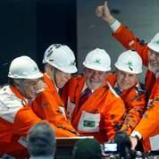 Petrobras a levé 67,7 milliards de dollars