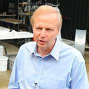 Bob Dudley, choisi pour restaurer l'image de BP