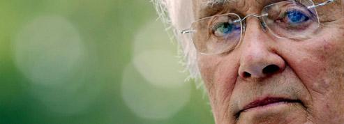La mort du physicien Georges Charpak<br/>