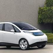 Bolloré : 40.000 Blue Car d'ici à 2013