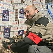 L'UE en guerre contre les trafics alimentaires