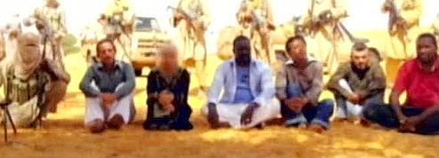 Une première preuve de vie des otages enlevés au Niger