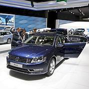 L'automobile mondiale se réjouit de la reprise