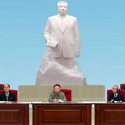 L'avenir de la dictature nord-coréenne