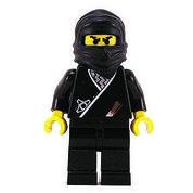Lego lance des ninjas pour doper ses ventes