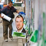 En Bosnie, les élections de la désunion