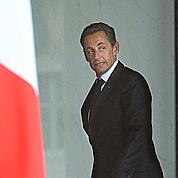 Sarkozy prêt à lancer le débat sur la fiscalité