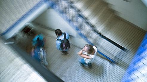Des «élèves médiateurs» pour apaiser les tensions
