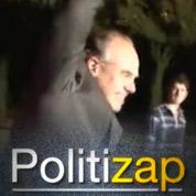 Le show de Mitterrand à la Technoparade
