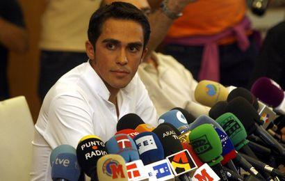 Contador a-t-il triché ?