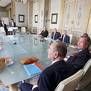 Conseil constitutionnel: des nouvelles cadences