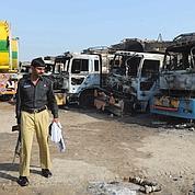 Pakistan: multiplication des frappes américaines