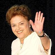 Rousseff doit se plier à un second tour au Brésil