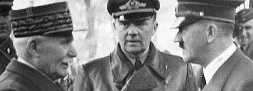 Le zèle antisémite du maréchal Pétain