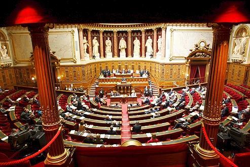 Le projet de loi sur la réforme des retraites arrive mardi au Sénat.