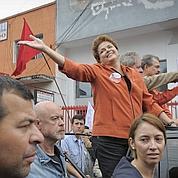 Dilma Rousseff, l'héritière de Lula
