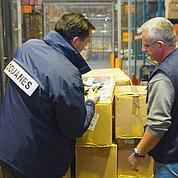 Réunion européenne contre la contrefaçon