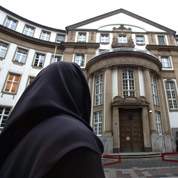 Allemagne: inquiètudes sur la poussée populiste
