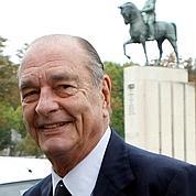 Emplois fictifs : non-lieu requis pour Chirac