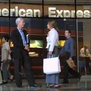 American Express visé par la justice