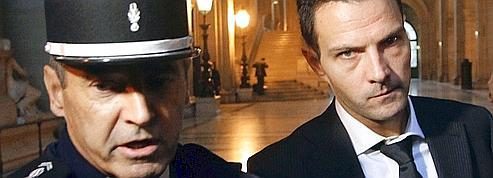 Condamné à trois ans de prison ferme,<br/>Jérôme Kerviel fait appel<br/>