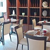 La Table de Botzaris