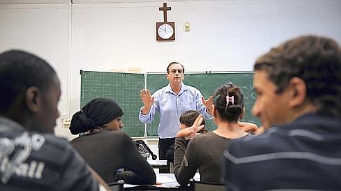 Aider les écoles catholiques à intégrer les musulmans