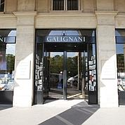 Librairie Galignani.