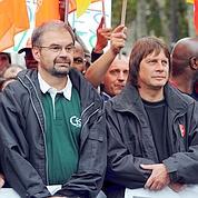 Retraites: les syndicats divisés sur la stratégie