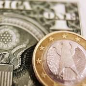 L'euro a dépassé 1,40 dollar