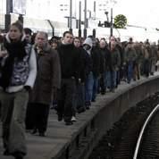 SNCF: la grève reconductible votée