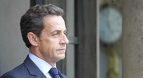 «Soyez extrêmement vigilants, a demandé mercredi Nicolas Sarkozy aux membres du gouvernement. C'est à la sortie de l'autoroute qu'il peuty avoir le plus de risques.»