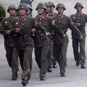 Pyongyang : la marche nucléaire continue