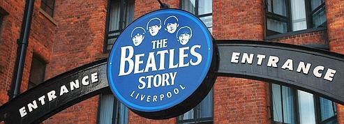 48h à Liverpool, avec les Beatles