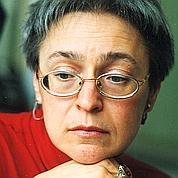 Politkovskaïa: en attente de coupables