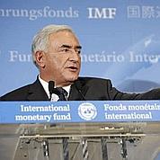 Retraites : le FMI soutient la réforme
