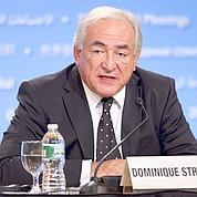 Les conditions de la réforme du FMI
