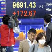 Les Bourses asiatiques sans direction