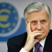 La BCE ne touchera pas au cours de l'euro