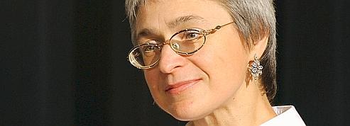 Politkovskaïa: un meurtre en attente de coupables