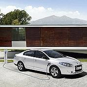 Renault recharge ses batteries chez Unibail
