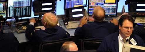 Le Dow Jones au-dessus des 11.000 points