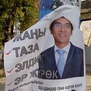 La démocratie kirghize à l'épreuve des urnes
