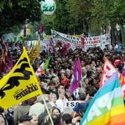 Grève reconductible: 31% des Français pour