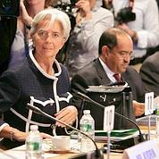 Le FMI, nouvel arbitre des conflits Nord-Sud