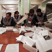 Kirghizstan: les Ouzbeks ont voté dans la peur