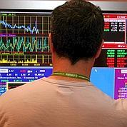 La bataille fait rage entre places boursières
