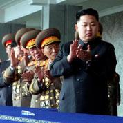 Corée du Nord : Kim Jong-un présenté