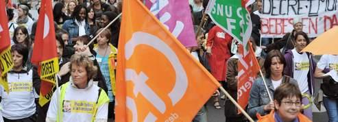 Les syndicats paient cher les journées de mobilisation