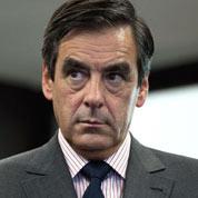 Impassible, Fillon poursuit sa tâche